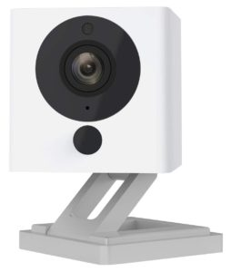 Wyze Cam 1080p HD Indoor Wireless Smart Home Camera.