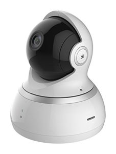 YOU ARE HERE: HOME / UNCATEGORIZED / YI DOME CAMERA & SURVEILLANCE SYSTEM YI Dome Camera & Surveillance System